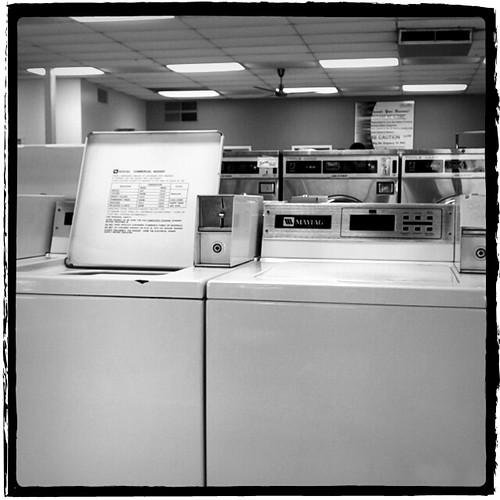 Ptw Laundromat
