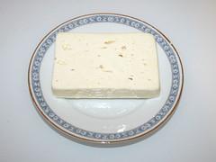 04 - Zutat Schafskäse