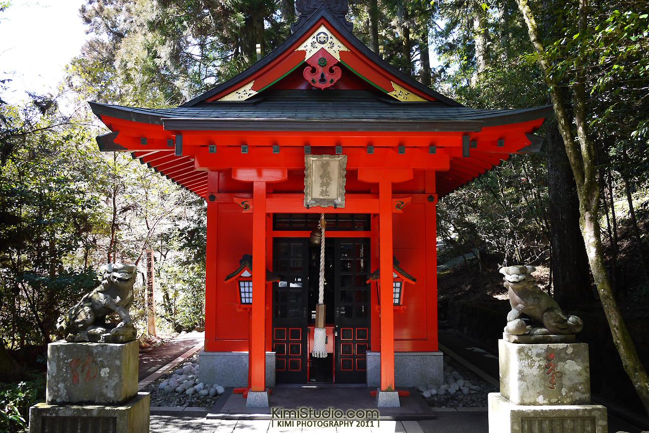 2011年 311 日本行-401