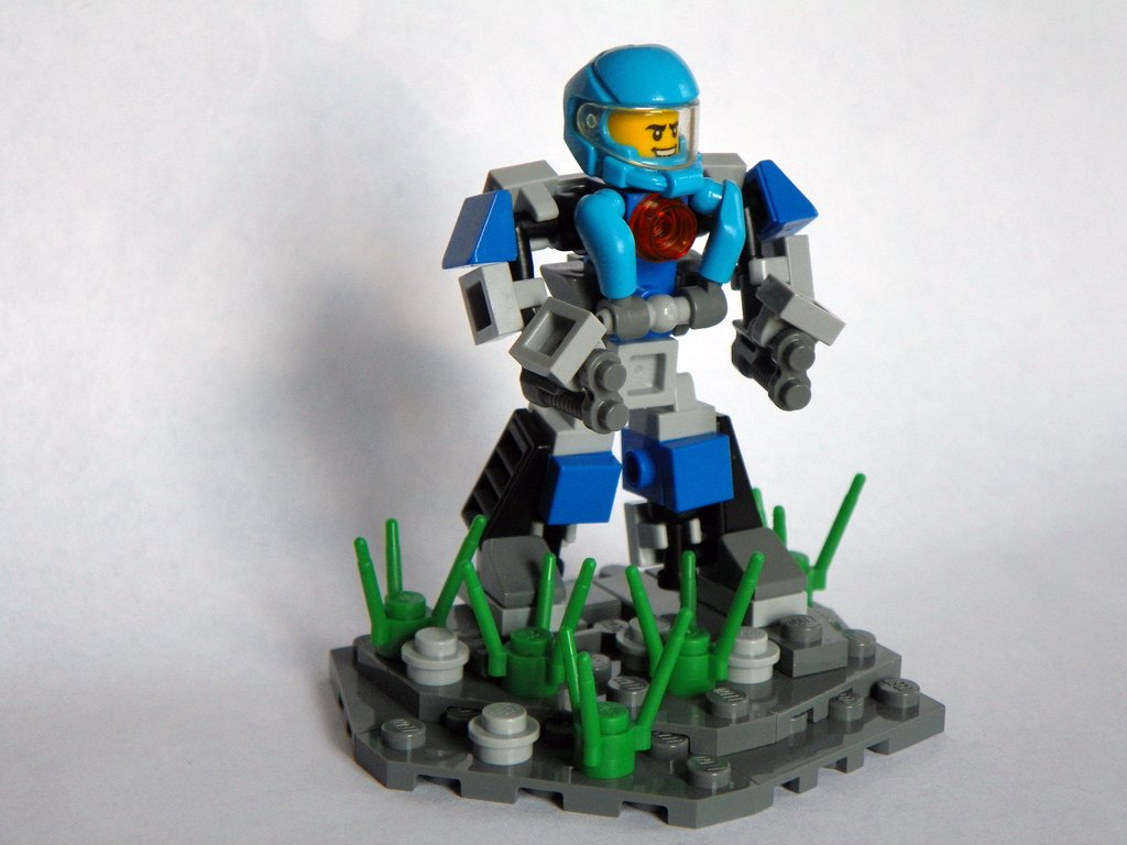 The world 39 s best photos of conquest and moc flickr hive mind for How to build an adu