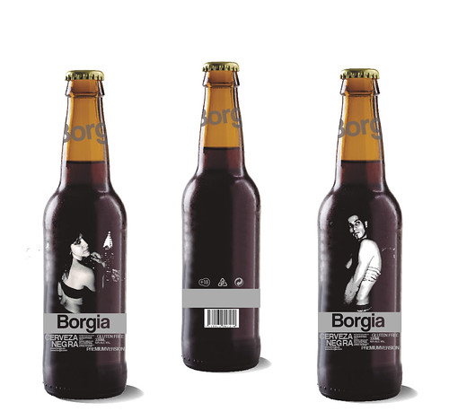 Cerveza Borgia by dark_saiyaman