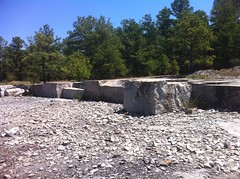 Bradley Mountain Quarry