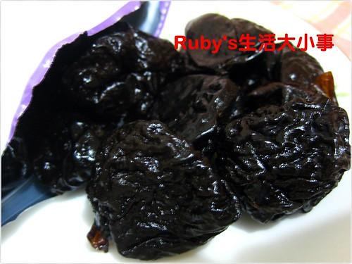 統一生機天然蔓越莓乾 (9)