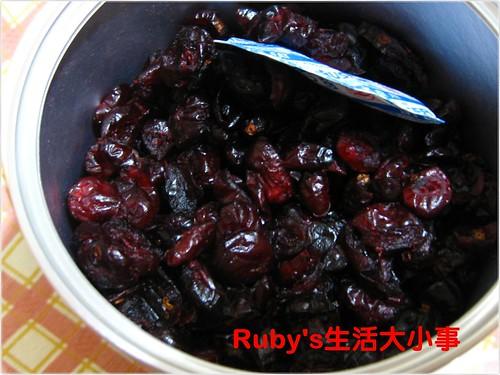 統一生機天然蔓越莓乾 (11)