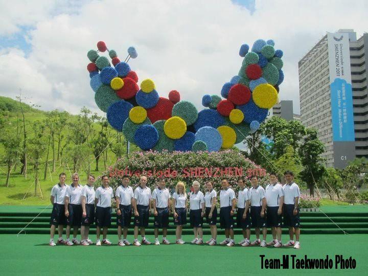 Coaching/Training Staff