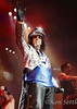 Alice Cooper @ DTE Energy Music Theatre, Clarkston, MI - 08-27-11