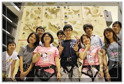 20110830體驗攀岩127