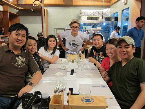 nomama japanese restaurant