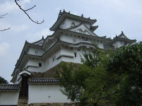 1033 - 19.07.2007 - Castillo Himeji