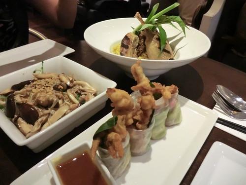 Rice paper @ kowloon tong