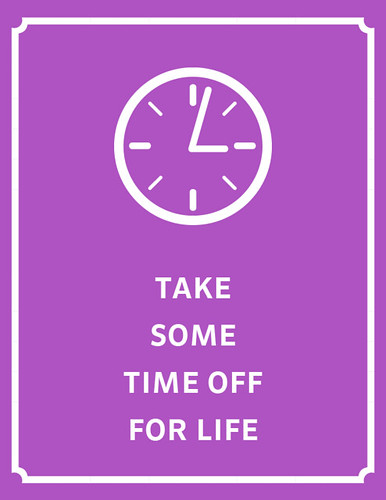 Image result for taking time off