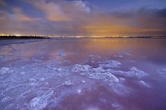 desde otro planeta (natalia martinez) Tags: agua salinas natalia martinez sal torrevieja nataliamartinez canon7d