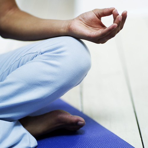 meditation by Spirit-Fire, on Flickr