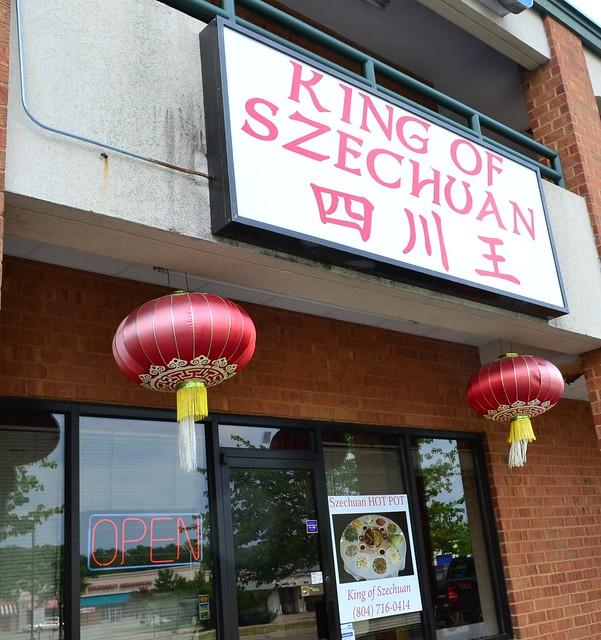 King of Szechuan