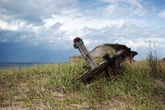 Shimokita Shipwreck (istdercollen) Tags: ocean japan 50mm nikon shipwreck aomori nikkor prefecture peninsula tohoku misawa shimokita f18d
