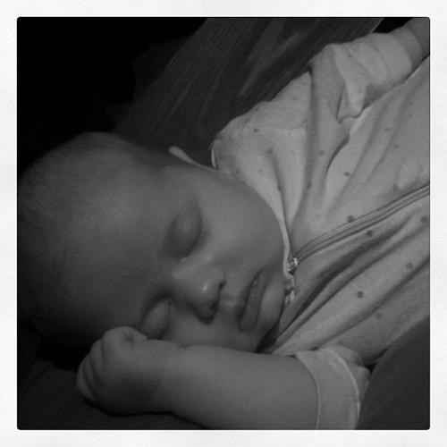 Sleepy Tierney