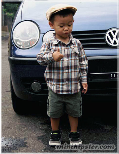 Gianjalu... MiniHipster.com: kids street fashion (mini hipster .com)