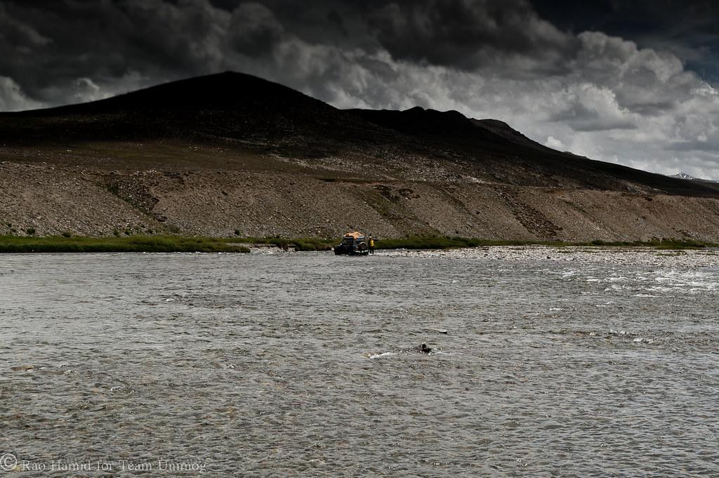 Team Unimog Punga 2011: Solitude at Altitude - 6115973196 8311de32a5 b