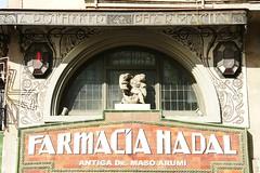 Barcelona - La Rambla (jaime.silva) Tags: barcelona espaa arquitetura architecture spain arquitectura espanha sony modernism catalonia moderne architektur catalunya architettura modernismo catalua modernisme espanya catalunha architektura 2011 ptszet sonyalphadslra700 august2011
