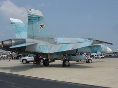 F-18C (RE ✈) Tags: airshow hornet fa18 paxriver naspatuxentriver