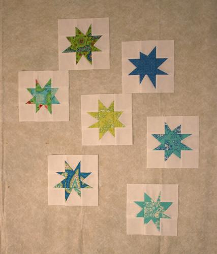 wonky stars 3