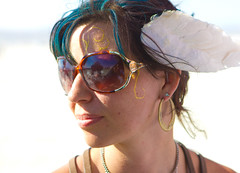 trouble (drtoast) Tags: burningman sidneysultramegafaves2011portraits