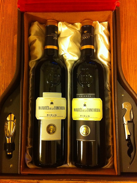 Chuseok Wine