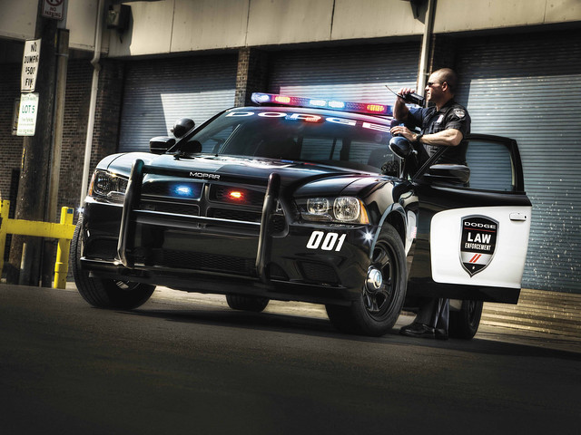 Dodge to Offer Mopar Packages on New 2012 Charger Pursuit