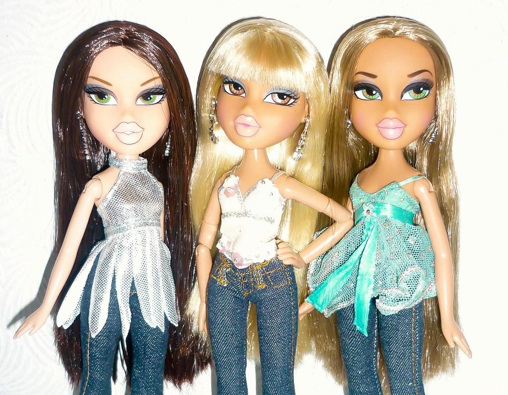 Forever Diamondz Girls