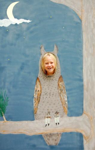 owl oscar