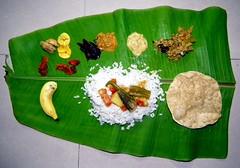 OnaSadya - The Onam feast 2011 (Rameshng) Tags: bangalore onam sadya onasadya rameshng