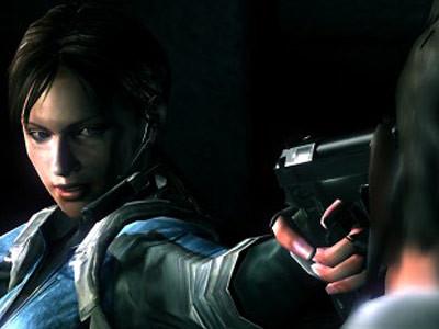 Resident Evil: Revelations - Latest Trailer Reveals Rachel