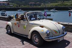 Volkswagen 1303 LS [Typ 1] (Spanish Coches) Tags: volkswagen 1 plentzia ls typ 1303