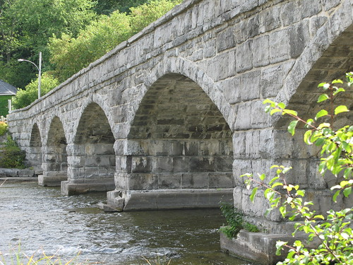 Five Arch Bridge