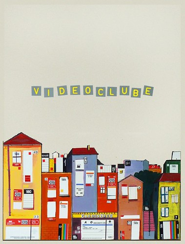 Videoclube - artwork 1