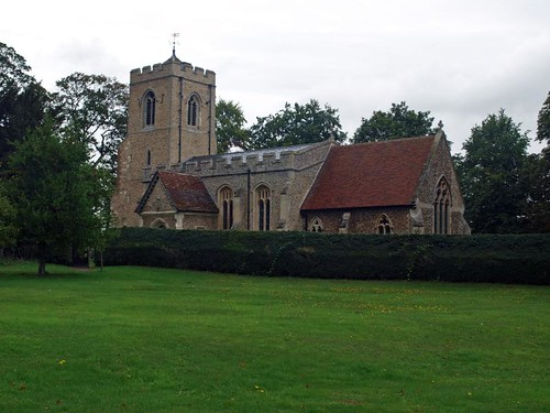 St Michael & All Angels (1)