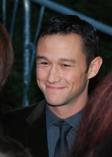 Joseph Gordon-Levitt at TIFF - #254/365 by PJMixer