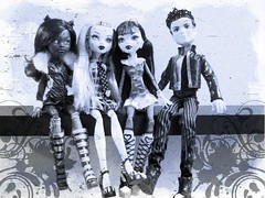 3 Ghouls and Hyde