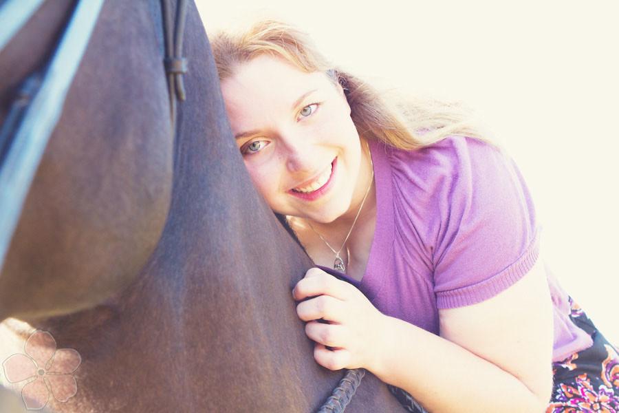 Jill + Andrea Equine Shoot _ Nicole Payzant Photography _ 7