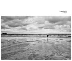 LA MAREA (AJ. LLORENS) Tags: espaa beach spain tide playa vizcaya marea llorens alma alfredojllorens ajllorens wwwalfredojllorenscom
