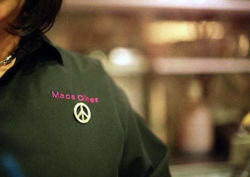 Macs Diner - Summer 2011