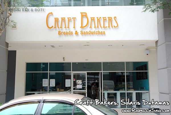 Crafts Bakers, Solaris Dutamas-06