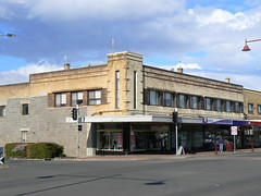 Corner Building, Portland