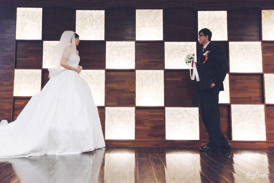 婚攝記錄 L&T @ 儷宴會館