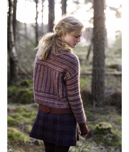 Rowan Nordic Tweed