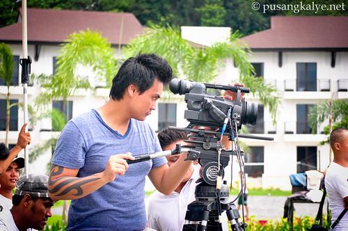 director Jun Lana