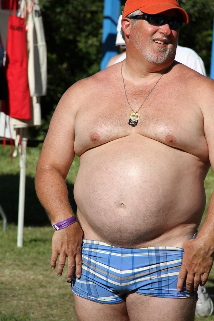 (James Gosnell) Tags: gaybear lazybear lazybear2011