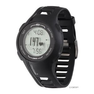 Garmin Forerunner 210 Running Heart Rate Monitor