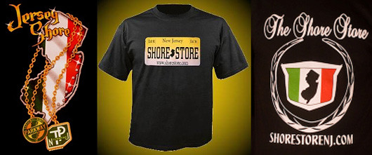 Shore Store T-Shirts