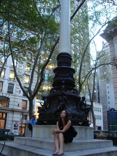 NYC Aug 2011